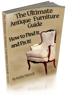 The Ultimate Antique Furniture Guide