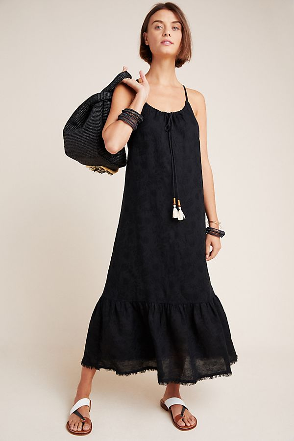 Talei Maxi Dress from Anthropologie